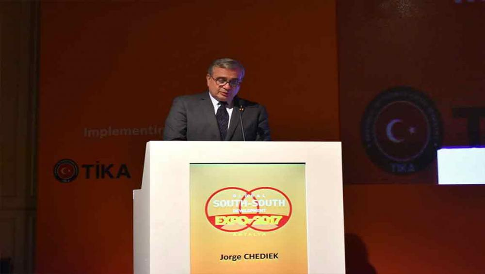 Antalya: South-South Development Expo closes with strengthened cooperation to achieve Global Goals