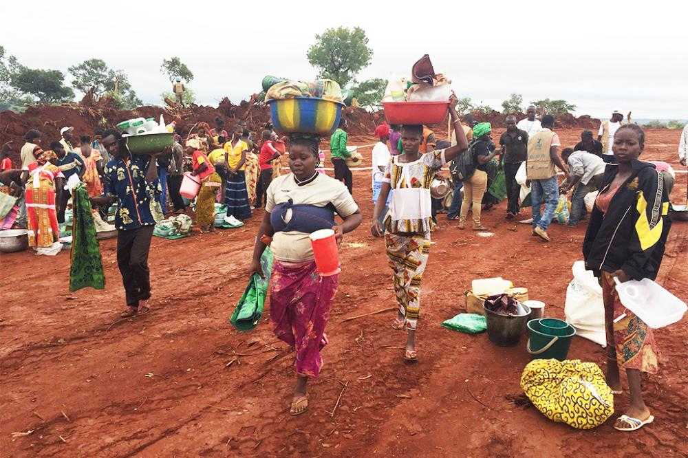 Central African Republic: More aid needed amid deteriorating security, UN relief official warns
