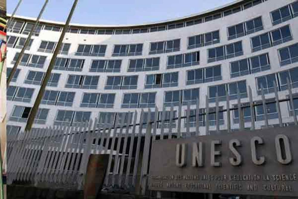 UNESCO chief 'deeply regrets Israel's decision to withdraw from agency