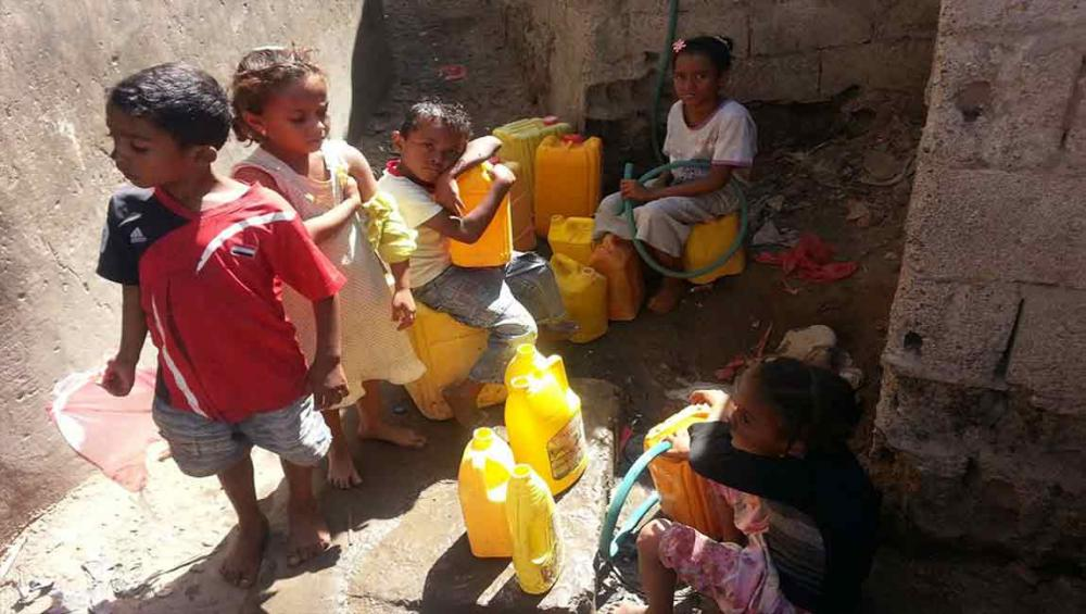 New funding provides much needed boost for Yemen aid operations, but needs outstrip means