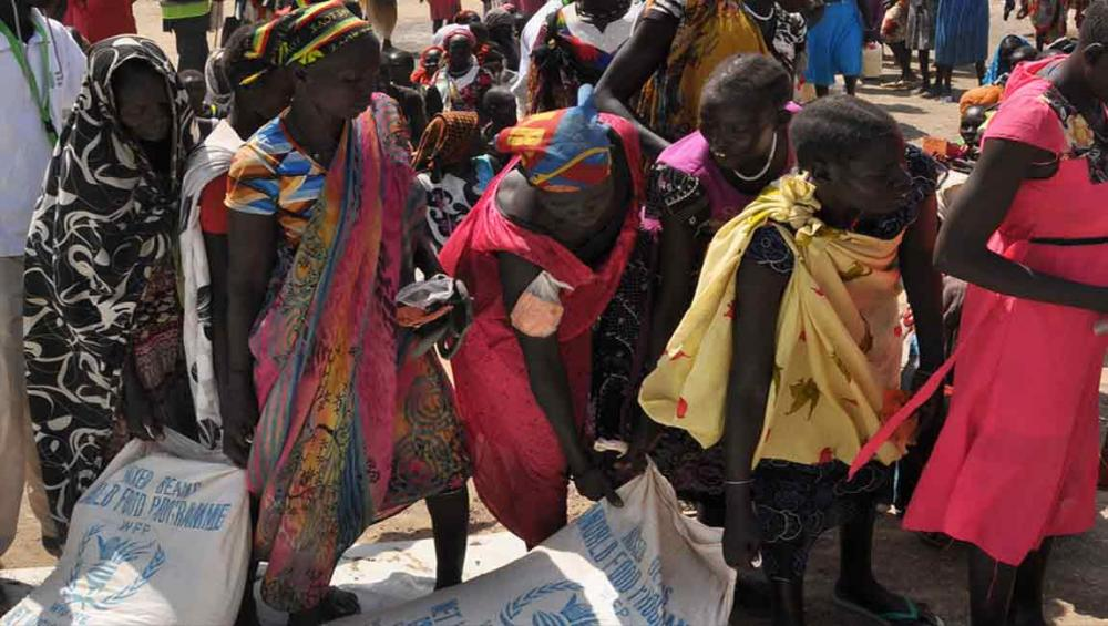 With 'so much at stake' in crisis-torn South Sudan, UN and partners launch $1.72 billion appeal