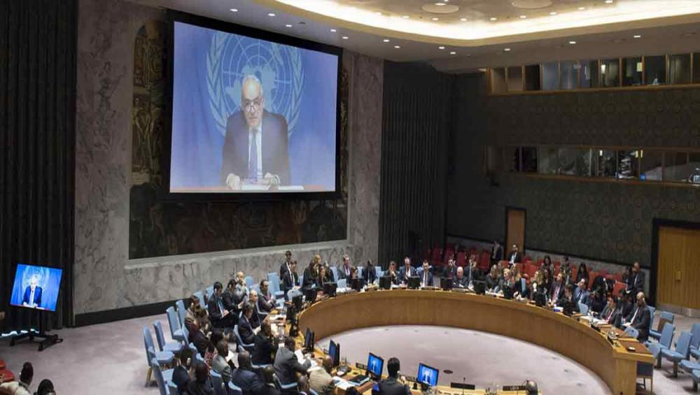 Acts that undermine the Libyan State must not become the 'new normal,' UN Security Council told