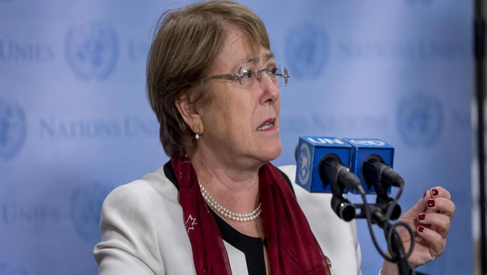 UN rights chief says 'bar must be set very high' for investigation of murdered Saudi journalist