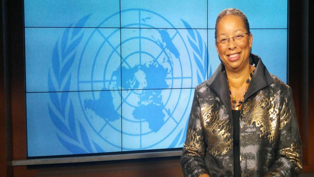 I've been listening, and problem-solving 'all my life' says new UN Ombudsman