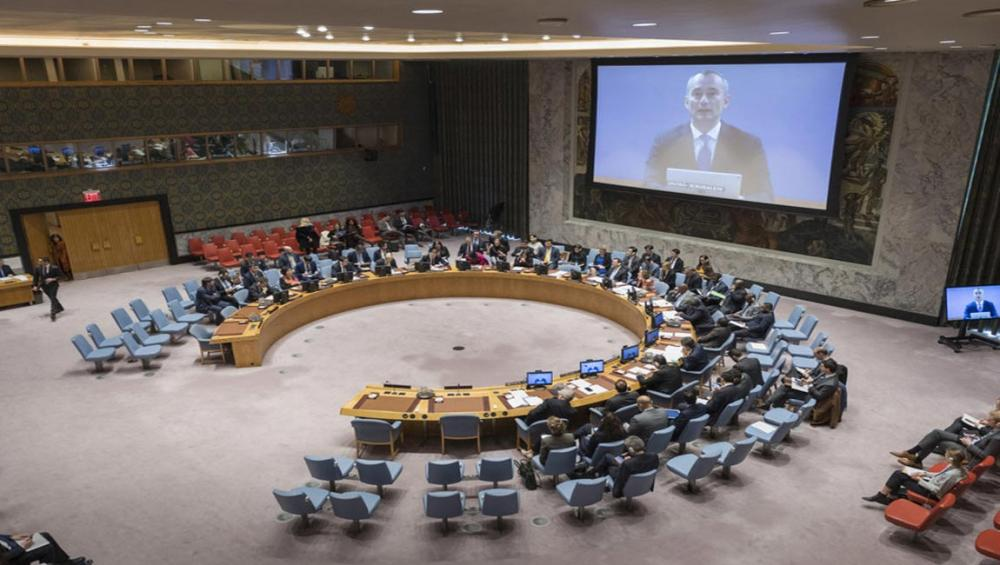If any side fails, every side fails – UN envoy for Middle East Peace Process