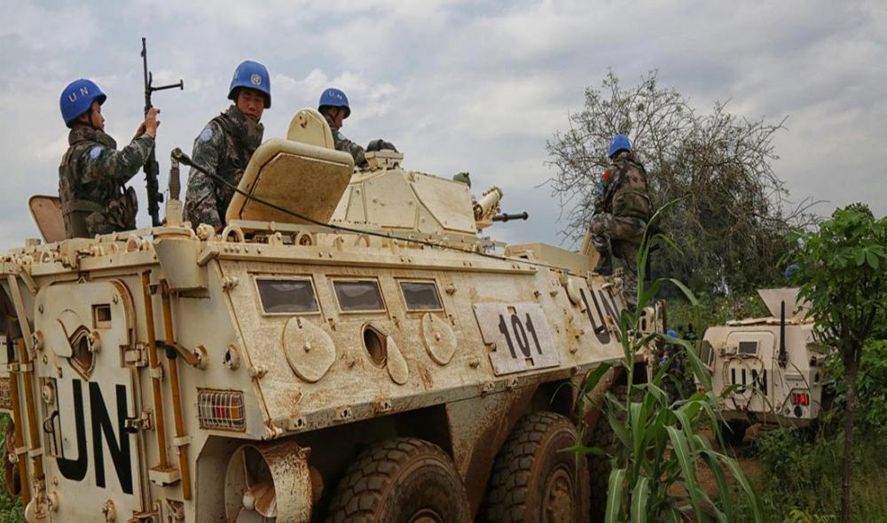 'Collective endeavour' needed to strengthen peacekeeping further, says top UN official