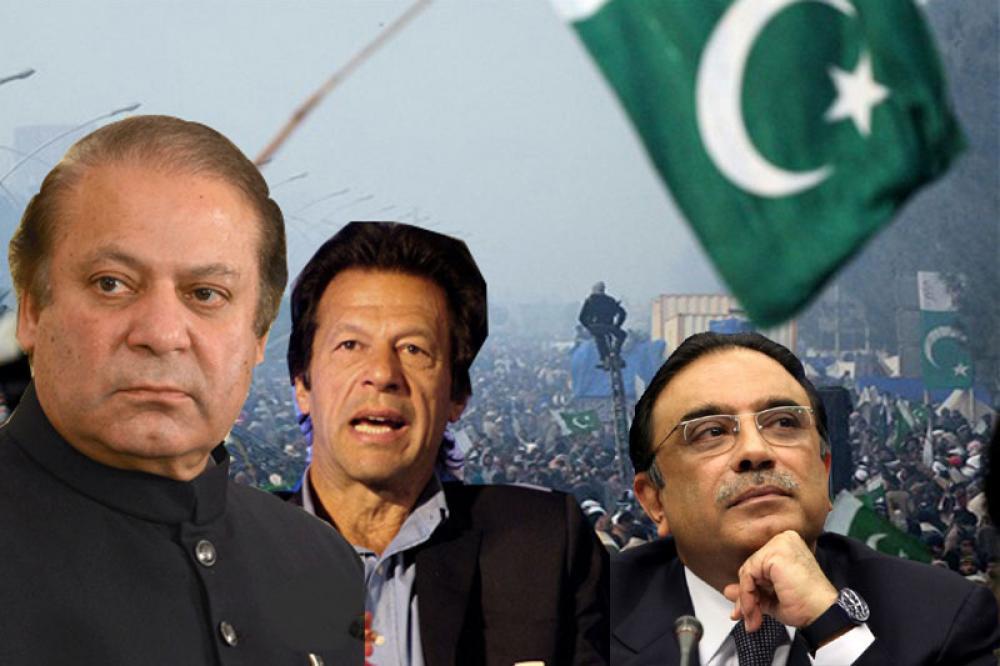 Pakistan General Elections: Imran Khan