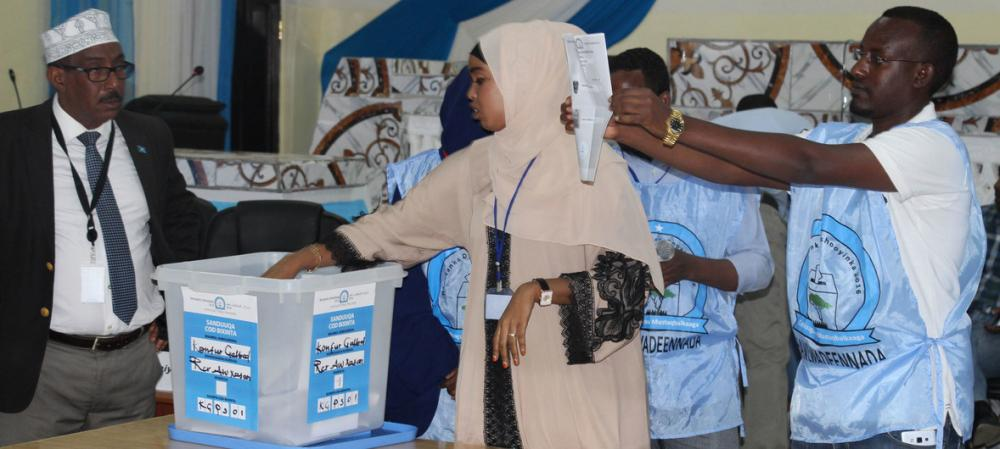Somalia: UN urges steps to ensure future elections not 'marred' by rights abuses seen in recent polls