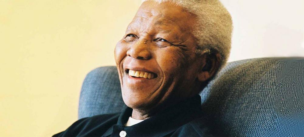 Mandela, 'true symbol of human greatness', celebrated on centenary of his birth