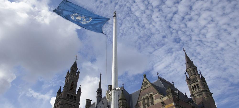 Judges urge Security Council to serve interests of all UN Member States