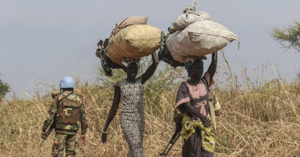 'Chance for peace' in South Sudan finally within reach, declares UN Peacekeeping chief