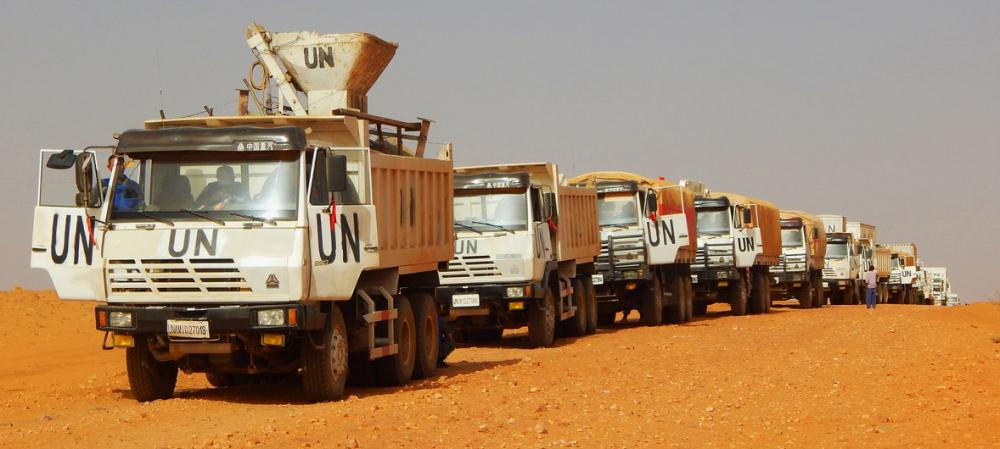 'Durable solutions' needed for durable peace in Darfur, UN envoy tells Security Council