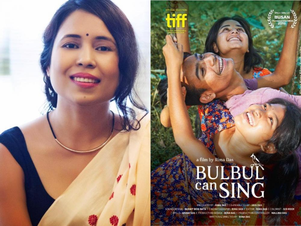 Village Rockstars' National Award has emboldened a lot of independent filmmakers in India: Rima Das