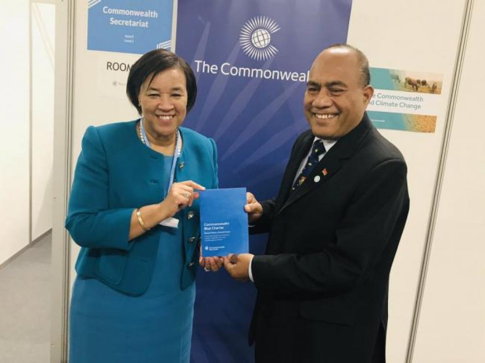 Commonwealth Secretary-General calls for free, fair, inclusive and participatory elections in Bangladesh