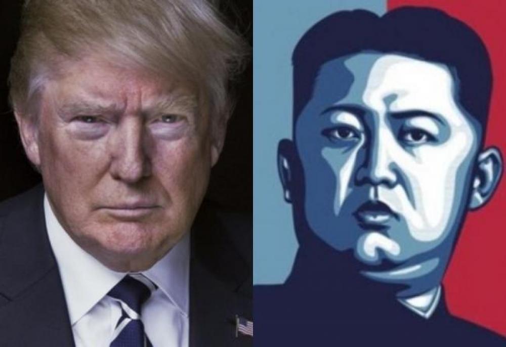 Donald Trump might invite Kim to visit US