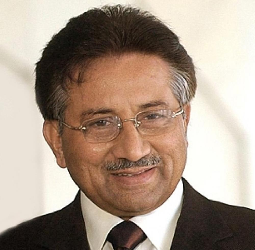 Pakistan:  Pervez Musharraf quits as APML chairman