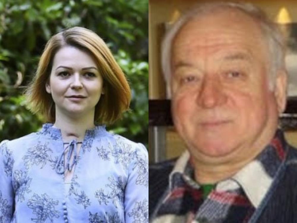 Skripal attack: US to impose fresh sanctions against Russia over use of Novichok agent