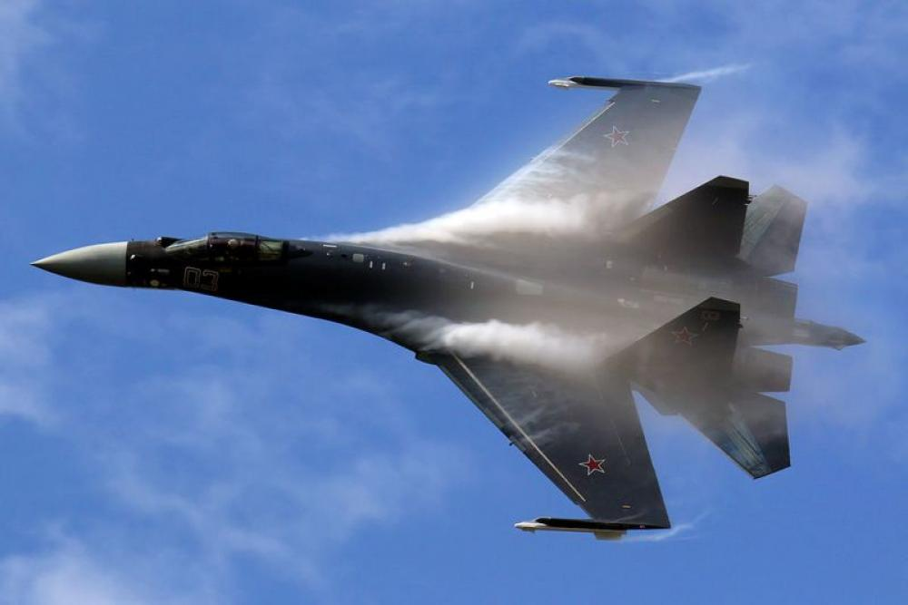 Russian jets cost China American sanctions