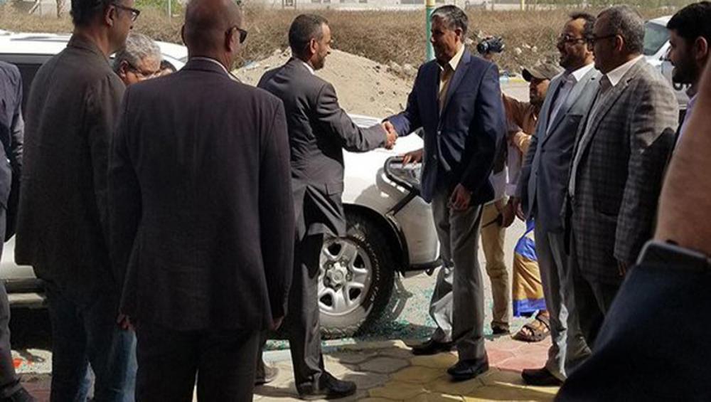 Yemen: Committee brings warring parties to the table in Hudaydah, builds on ceasefire