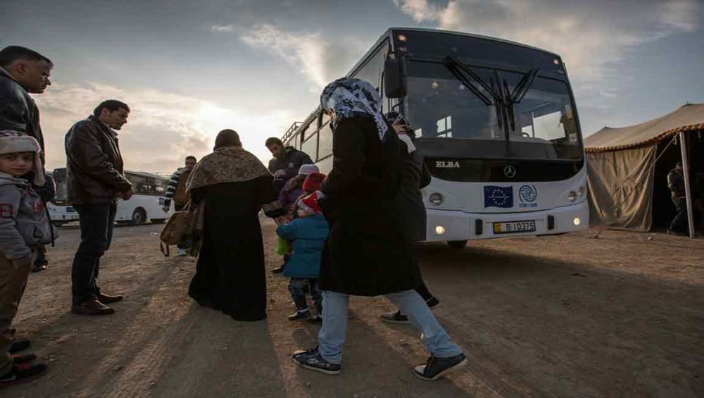 At Davos forum, UN agency launches report spotlighting benefits of investing in better migration data