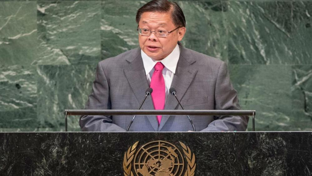 Thailand endorses Secretary-General's call to make UN more effective, Minister tells General Assembly