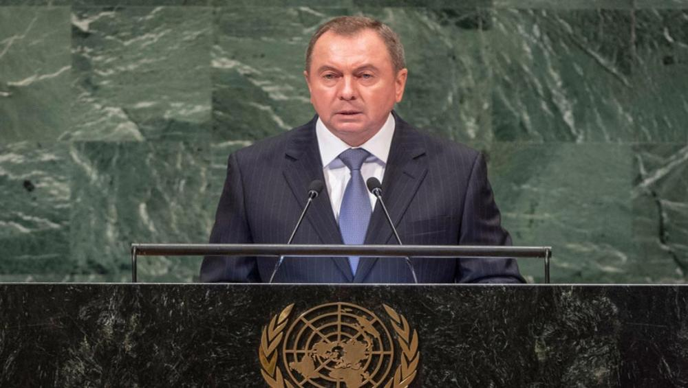 Global Goals promise to 'leave no one behind' is key for middle-income countries, Belarusian minister tells UN Assembly