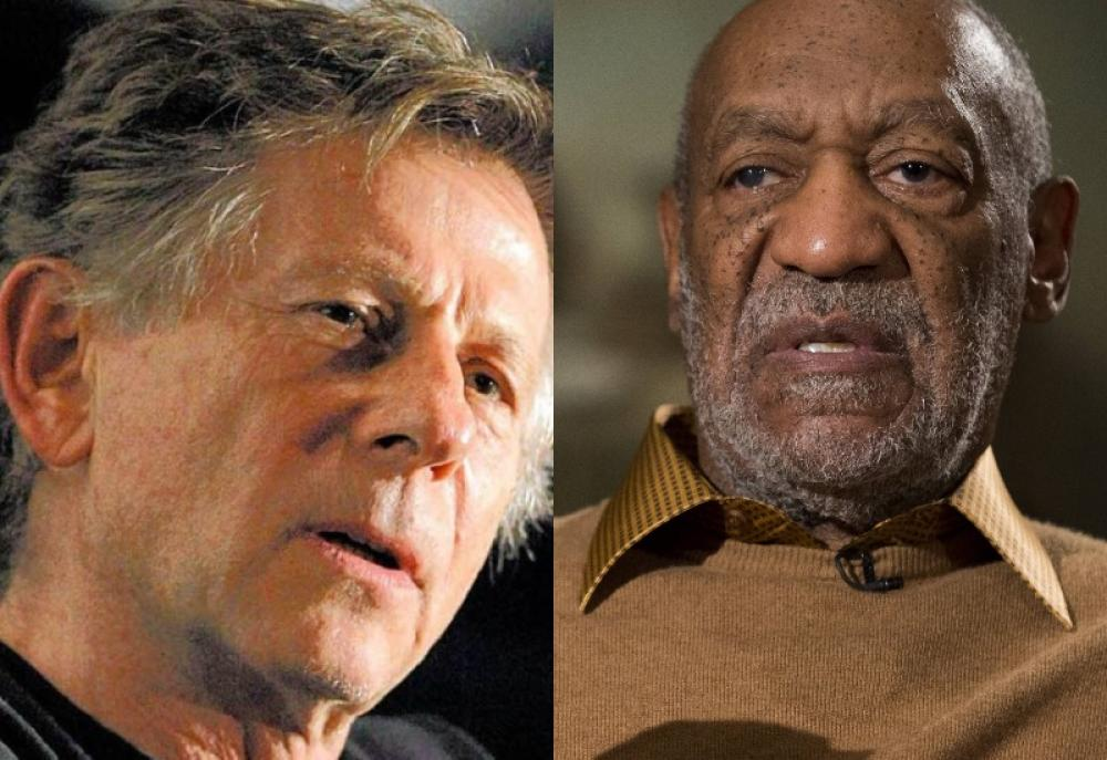 US Academy of Motion Picture Arts and Sciences expels sex offenders Bill Cosby and Roman Polanski