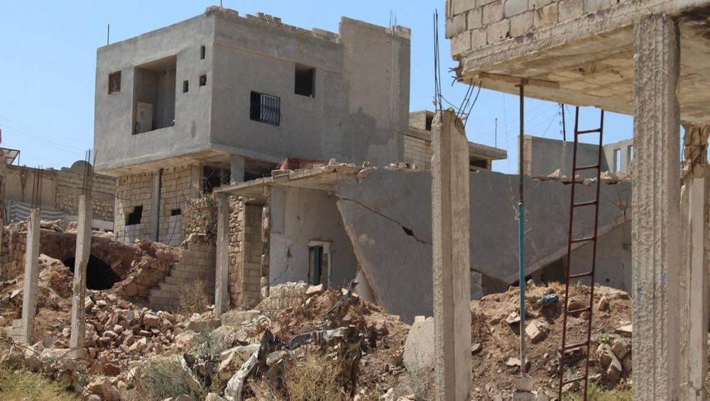 Agreement over buffer zone to spare civilians in Syria's Idlib welcomed by top UN officials