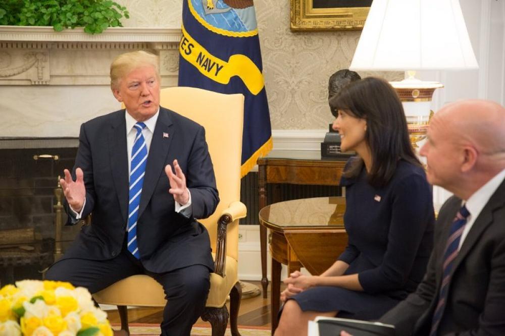 Trump will not meet Kim Jong-un unless North Korea takes concrete steps: White House