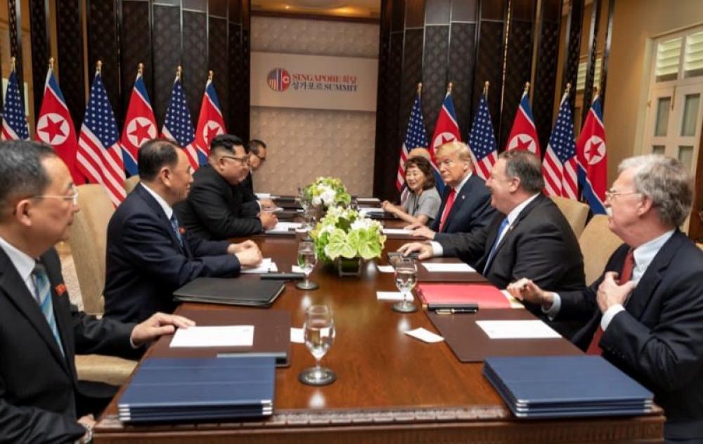 US monitoring group says N Korea dismantling key rocket launch site