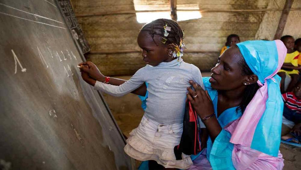 Partnership key to ensuring all children can access education – senior UN officials