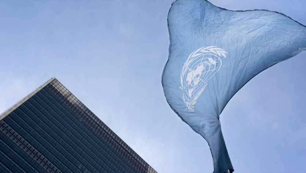 On International Day, UN chief urges greater protection for Organization's staff