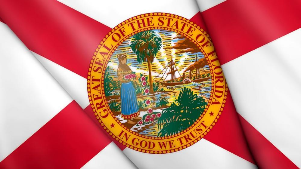 Florida: State passes gun control law, NRA files suit