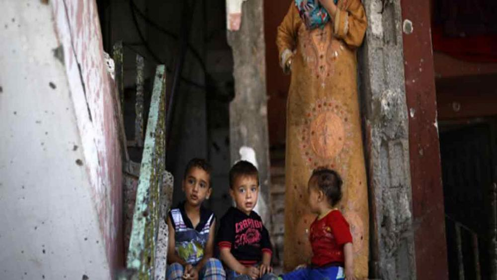 Gaza requires changed political reality, renewed commitment to avoid total collapse