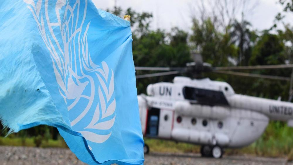 Security Council extends mandates of UN peace operations in Libya, Colombia through next September