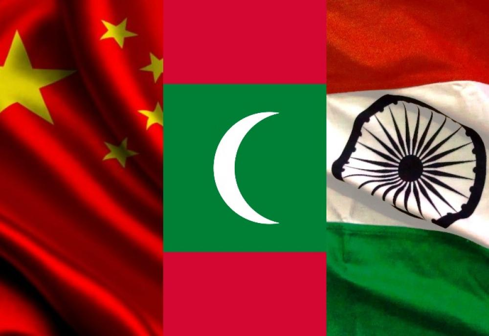 China wary of Indian role in restoring democracy in Maldives, draws flak for its veiled warning