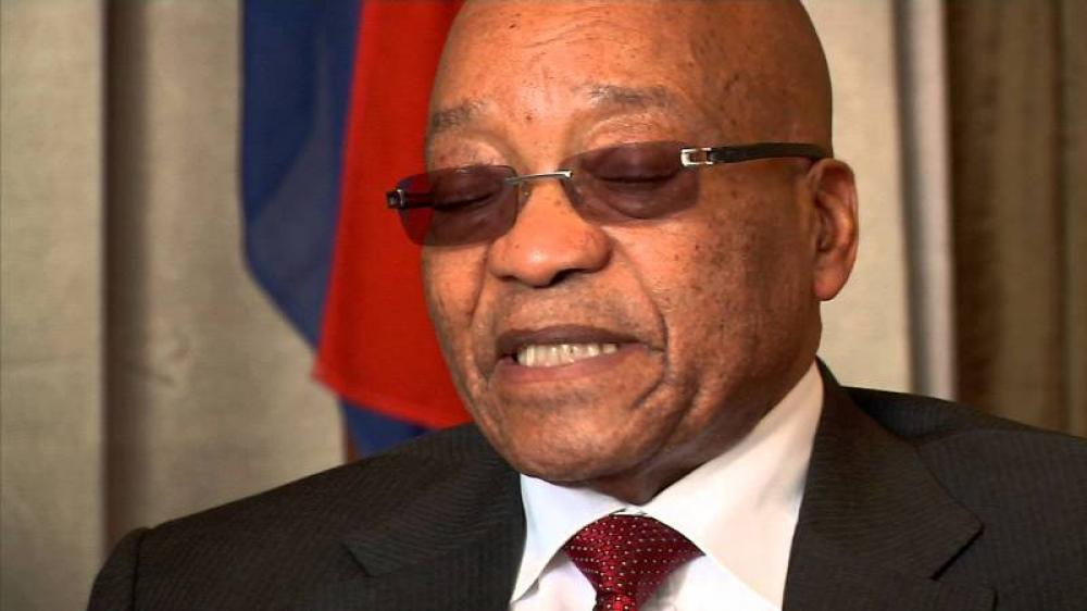 ANC mulling Zuma's future, likely to be asked to step down