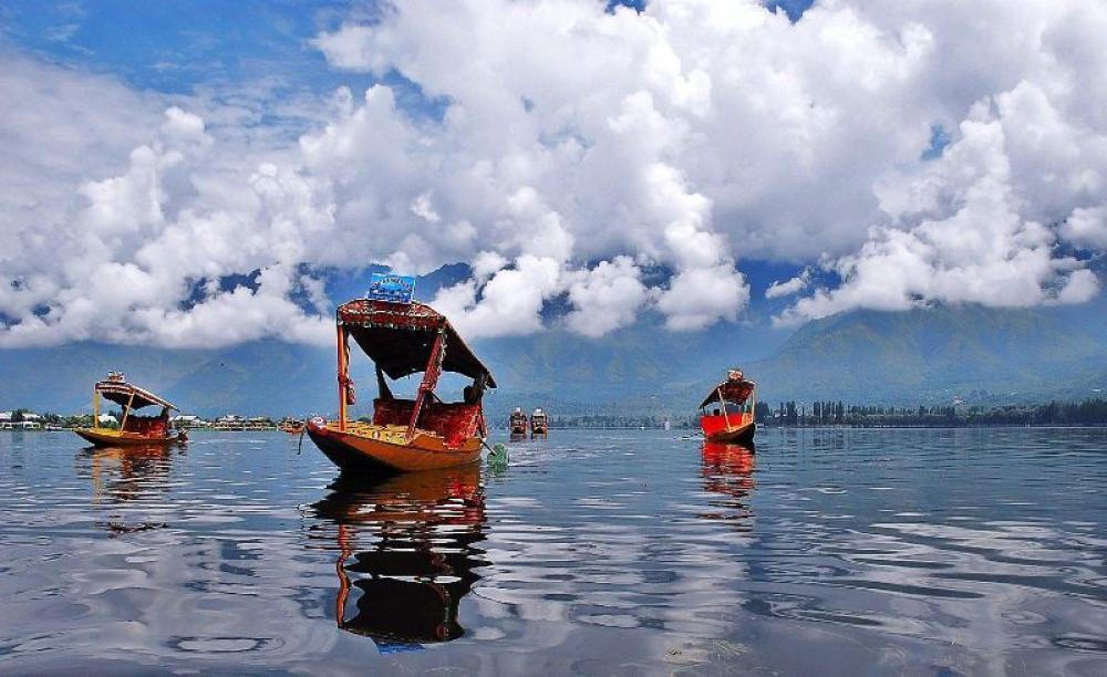 UN: India replies to Pakistan's Kashmir comment, says empty rhetoric won't change it
