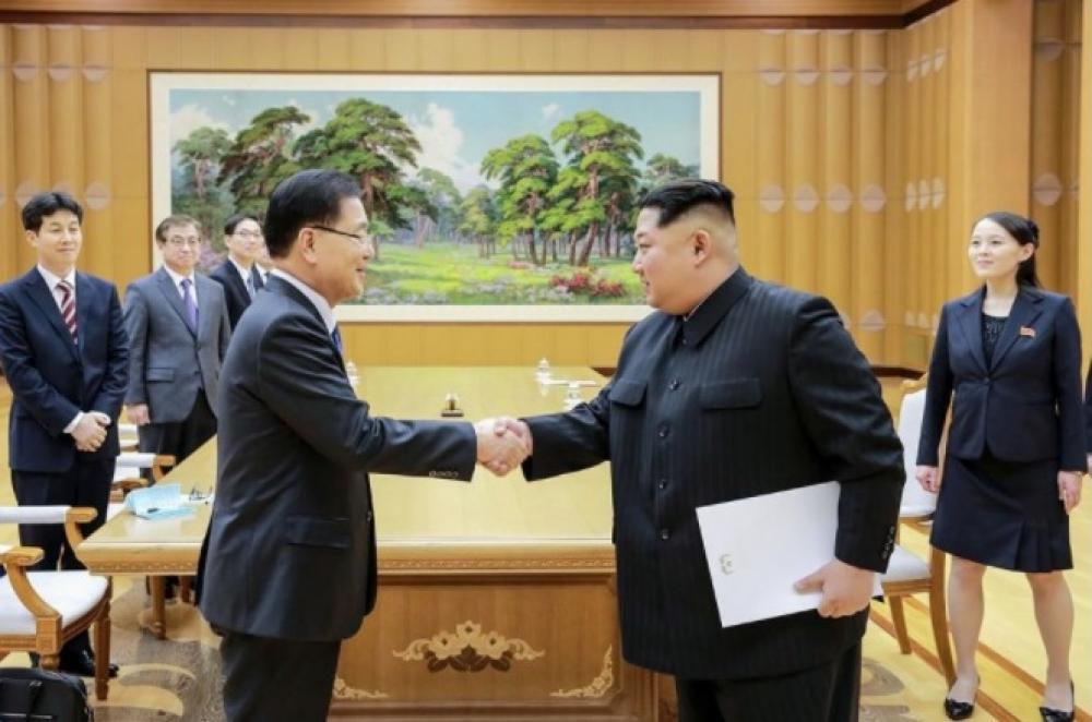 Experts question Kim Jong-un's motive as N Korea inches towards denuclearization