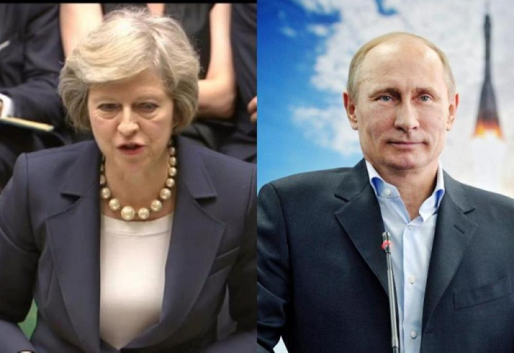 Britain to expel 23 Russian diplomats