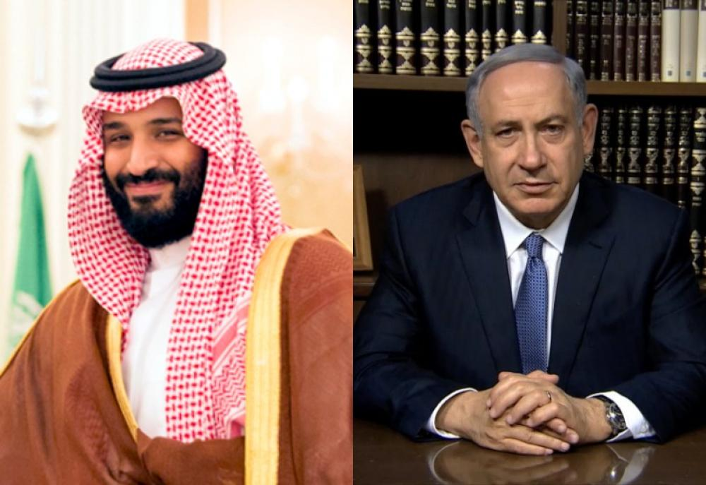 Saudi Prince warms up to Israel, urges for regional peace