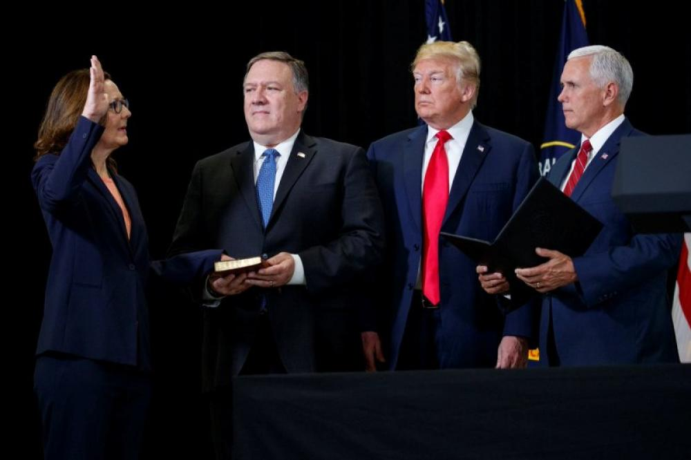 US threat to maximise sanctions on Iran under criticism