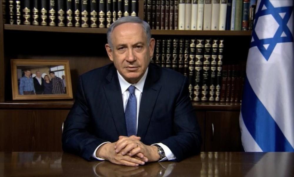 Israel police say Prime Minister Benjamin Netanyahu must face corruption probe