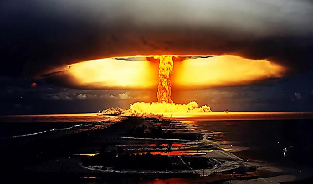 Nuclear test ban treaty critical to global collective security – UN chief