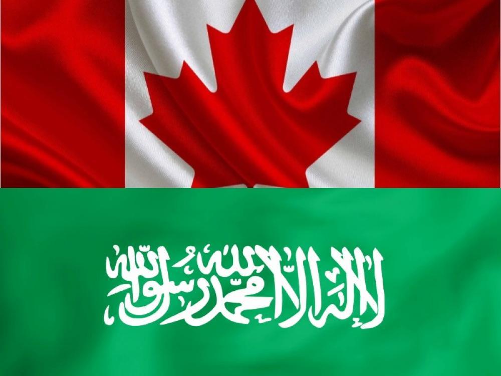 Saudi Arabia expels Canadian ambassador, freezes all ties, recalls own envoy