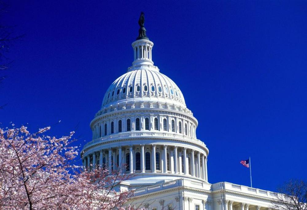 Senate fails to agree on new budget, US approaching federal shutdown