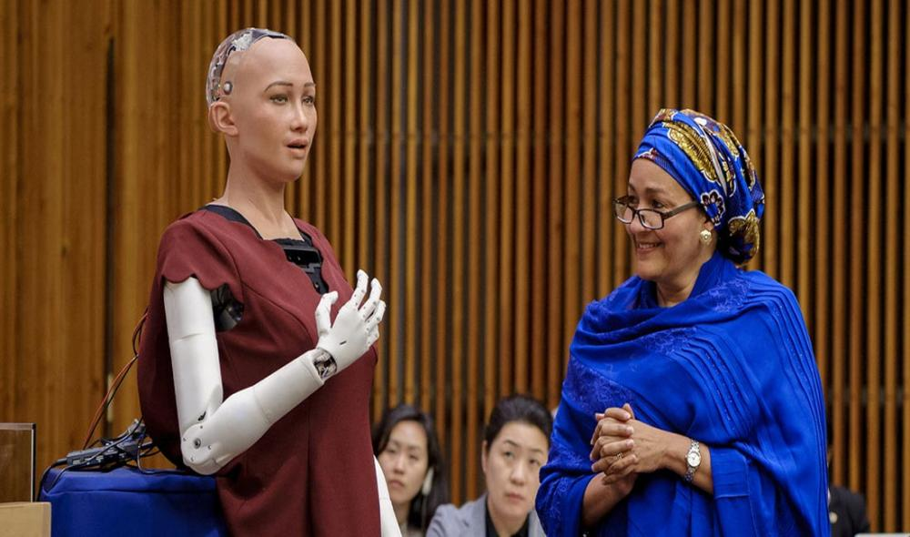 Artificial Intelligence: a danger to mankind, or the key to a better world?
