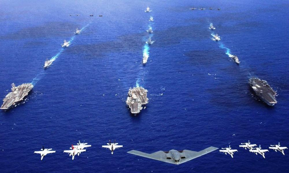 Is Beijing winning control of the South China Sea?