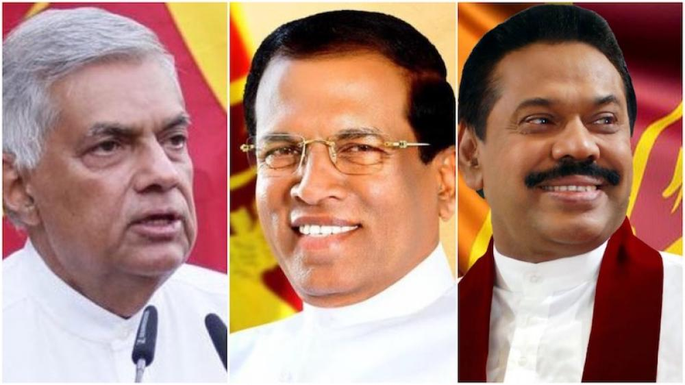 Political crisis in Sri Lanka: Parliament foils President Sirisena's undemocratic move