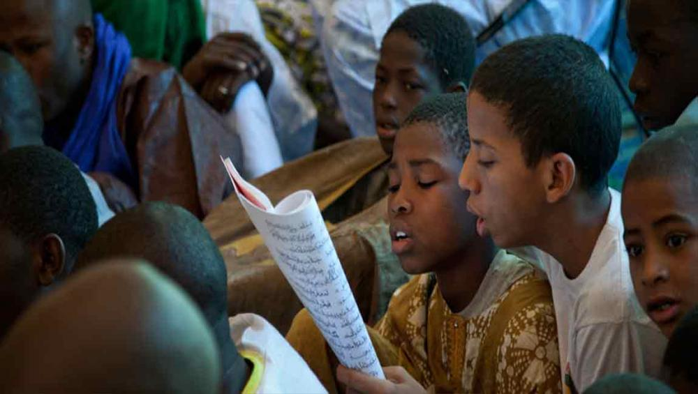 To cultivate art and mind is also to cultivate peace, UNESCO chief says on World Poetry Day
